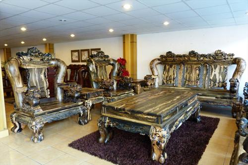 Giới thiệu nội thất On-plaza Việt Pháp