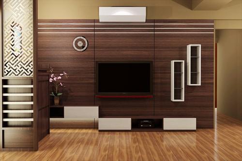 Những lưu ý khi chọn mua kệ tủ tivi đẹp cho phòng khách gia đình
