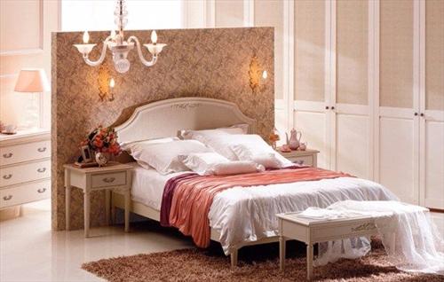 7 Mẫu giường ngủ nhập khẩu phù hợp cho vợ chồng mới cưới