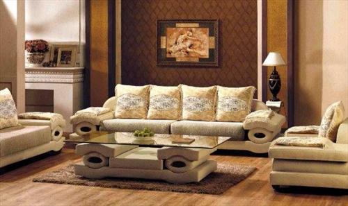 Địa chỉ showroom Bàn ghế sofa nhập khẩu tại Hà Nội