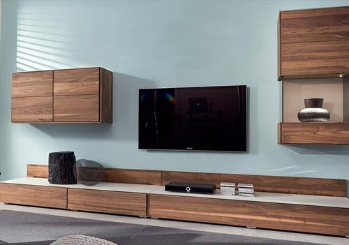 Kinh nghiệm khi chọn mua kệ tủ tivi gỗ cho phòng khách
