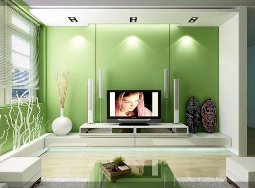 Kệ tủ tivi bằng gỗ đẹp nhất cho phòng khách thêm sang trọng
