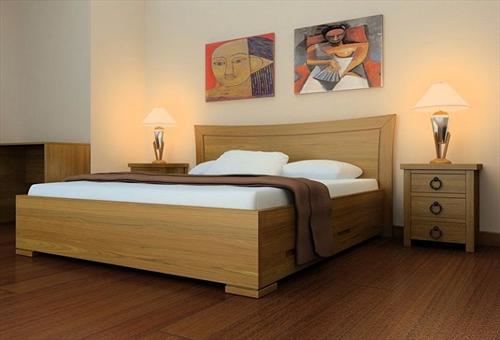 Mua giường ngủ gỗ sồi Nga tại Hà Nội ở đâu uy tín