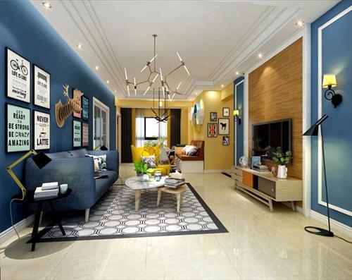 Cách chọn kệ tủ tivi và ghế sofa hợp phong thủy để tăng vượng khí