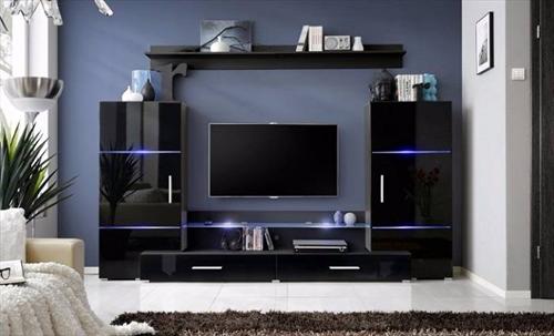 Bí quyết chọn lựa mẫu kệ tủ cho không gian nội thất chung cư cao cấp