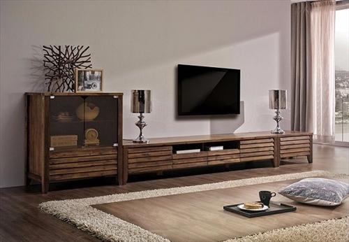 Bộ kệ tivi gỗ kiểu hàn quốc được nhiều người dùng ưa chuộng