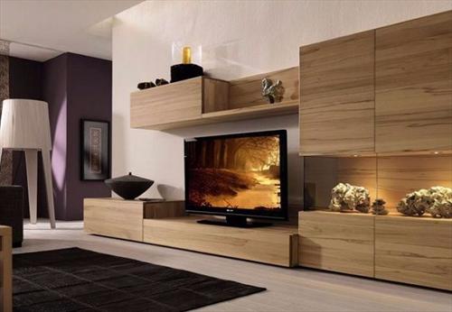 Kệ tủ tivi gỗ gì đắt nhất trên thị trường nội thất hiện nay