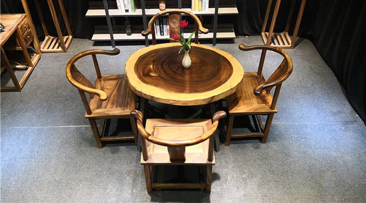 Tổng hợp bộ Album bàn ghế, bàn trà gỗ Cẩm Thị 2019