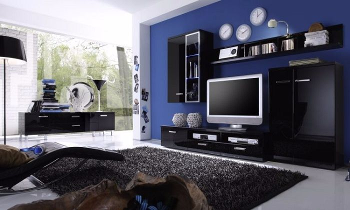 Những công năng đa dạng trong từng thiết kế kệ tủ tivi gỗ