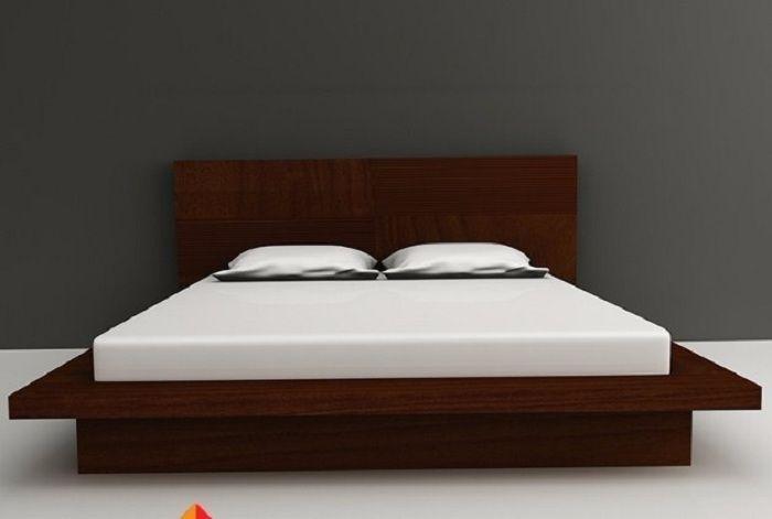 Những mẫu giường ngủ hiện đại với chất lượng tốt
